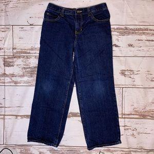 Boys Old Navy Regular Fit Jeans size 12 Husky